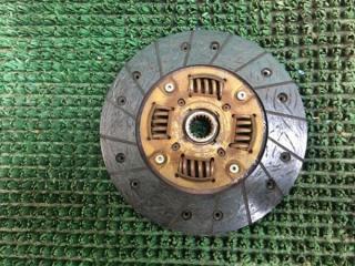 Запчасть диск сцепления Daewoo Matiz 1998-