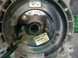Вентилятор радиатора передний Daewoo Matiz 1998-