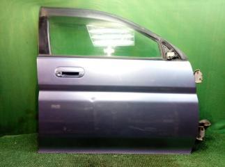 Запчасть дверь передняя правая Honda HR-V 2001-2005