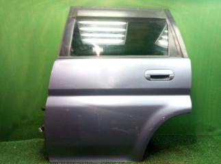 Запчасть дверь задняя левая Honda HR-V 2001-2005