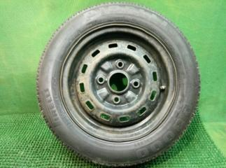 Колесо R13 / 155 / 70 Pirelli P3000 4x114.3 штамп.  (б/у)