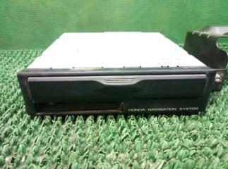 Запчасть блок навигационной системы с cd проигрывателем Honda HR-V 2001-2005