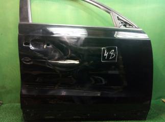 Дверь передняя правая Audi Q3 quattro 2011-2014