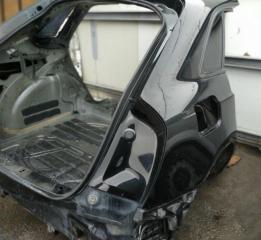 Крыло заднее правое Audi Q3 quattro 2011-2014