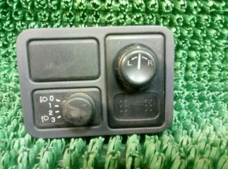 Блок регулировки зеркал Nissan Almera N16 2000-2006