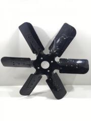 Вентилятор ЯМЗ-236М2 КамАЗ МАЗ