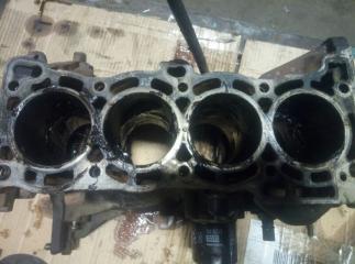 Блок двигателя Nissan Almera N16 2000-2006