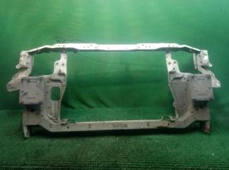 Телевизор передняя панель передний Kia carens 1999-2002