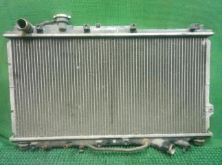 Запчасть радиатор Kia Carens 1999-2002