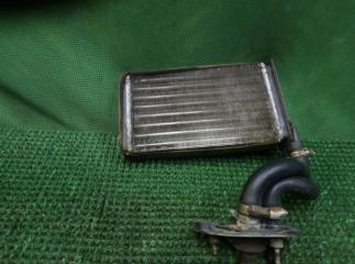 Запчасть радиатор печки ВАЗ LADA 2114