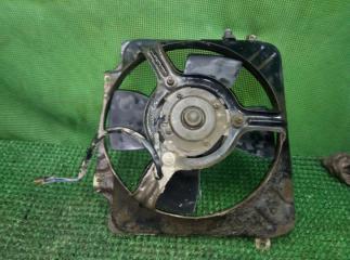 Вентилятор радиатора ВАЗ LADA 2114