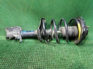 Запчасть стойка амортизатора передняя правая Nissan Presage