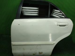 Запчасть дверь задняя левая Mazda Familia