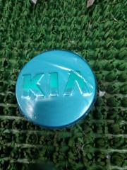 Колпачок в колесо Kia