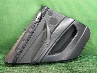 Обшивка двери задняя левая BMW X6