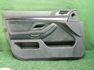 Обшивка двери передняя левая BMW 5-Series