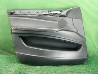 Обшивка двери передняя левая BMW X6