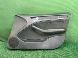 Обшивка двери передняя правая BMW 3-series