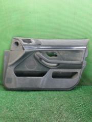 Обшивка двери передняя правая BMW 5-Series