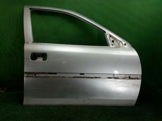 Запчасть дверь передняя правая Opel Vectra B