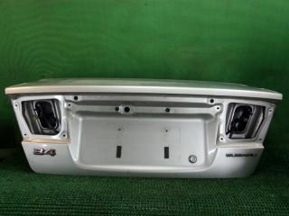 Запчасть крышка багажника задняя Subaru Legacy B4