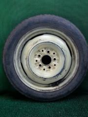 Колесо R16 / 135 / 80 Dunlop Space Miser 5x114.3 штамп.  (б/у)