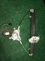 Запчасть электро стеклоподъёмник переднее левое Daewoo Leganza 1997-2004