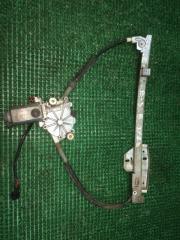 Запчасть электро стеклоподъёмник заднее правое Volkswagen Passat 2 1988-1993