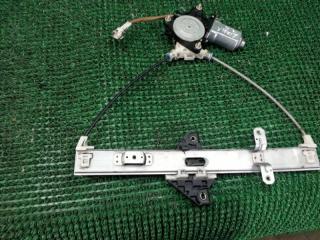Запчасть стеклоподъемник задний правый Suzuki Liana 2001-2008