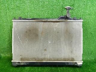 Запчасть радиатор Mitsubishi Outlander 3 2012 - н. в.