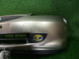 Бампер передний передний Honda Fit