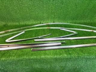 Комплект молдингов Audi A4