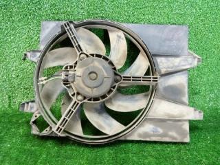 Вентилятор радиатора Ford Fusion 2005-2012