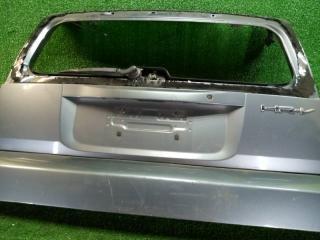 Запчасть крышка дверь багажника задняя Honda HR-V