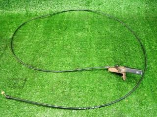 Трос лючка бака Nissan Almera 2005