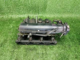 Топливная рампа с форсунками Nissan Primera 2001-2007