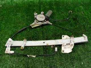 Запчасть механизм стеклоподъемника передний левый mitsubishi Lancer 8