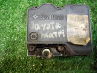 Блок abs Toyota Matrix 2002-2007
