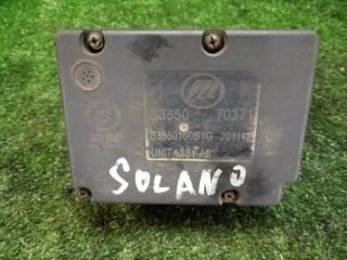 Блок abs Lifan Solano 2008-2013