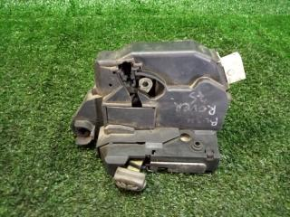 Запчасть замок двери задний правый Rover 75 1999-2005