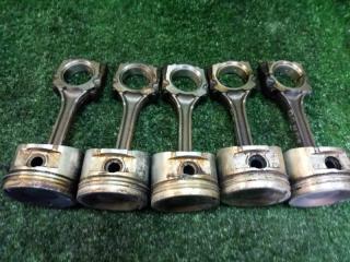 Запчасть поршень шатун комплект Nissan Almera Classic 2006-2012