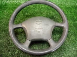 Запчасть руль с аирбег в сборе Nissan Serena 1 1991-2001