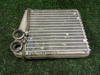 Запчасть радиатор печки Nissan Tiida 2013