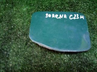 Запчасть лючек бензобака Nissan Serena 1 1991-2001
