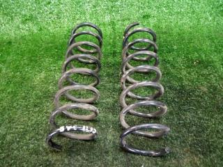 Запчасть пружина задняя Ford Focus 2+ 2008-2011