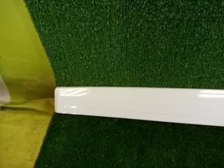 Запчасть комплект накладок порогов Kia Ceed GT 2012