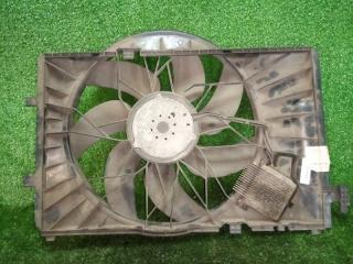 Запчасть вентилятор радиатора Mercedes-Benz C-Class 2002-2005