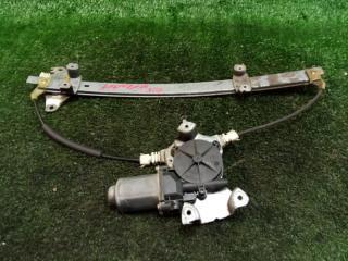 Механизм стеклоподъемника передний правый Nissan Almera N16 2000-2006