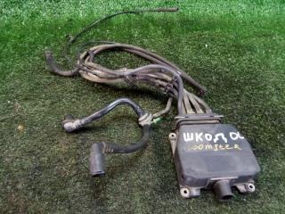 Запчасть блок электромагнитных клапанов Skoda Roomster 2006-2015