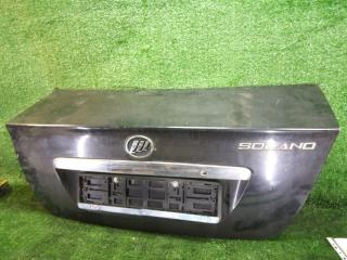 Крышка багажника задняя Lifan Solano 2008-2013